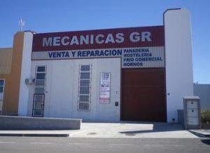 mecanicas gr